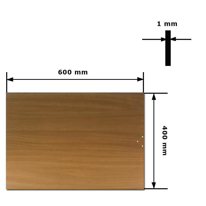 INFRAČERVENÝ PANEL 60x40cm -...