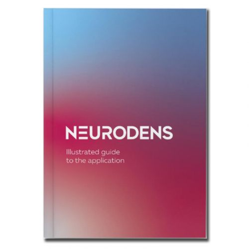NEURODENS ILLUSTRATED GUIDE - ENGLISH