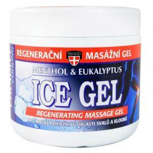 ICE GEL MASÁŽNÍ, 600ML  PALACIO