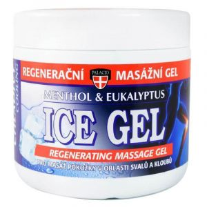 ICE GEL MASSAGE 600ML   PALACIO ...