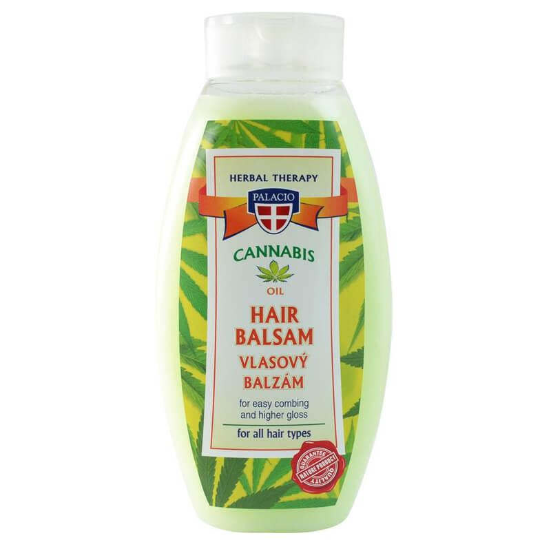 CANNABIS HAIR BALSAM 500ML  PA...