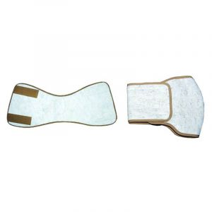 OLM-THERAPEUTIC KNEE PAD