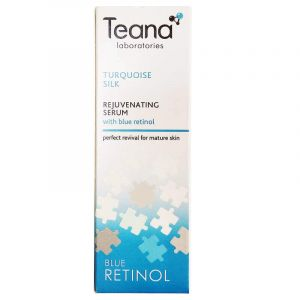 "REJUVENATING SERUM WITH BLUE RETINOL ""..."