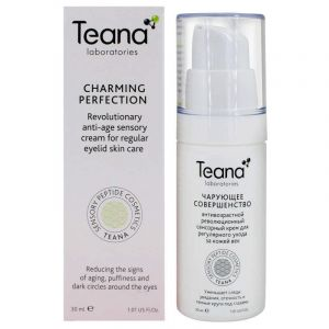 CREAM FOR  EYELID SKIN CARE - CHARMING P...